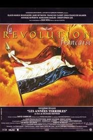 Film La révolution française streaming VF complet