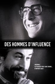 Film Des hommes d'influence streaming VF complet