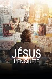 film Jésus, l'enquête en streaming