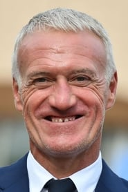 Didier Deschamps streaming movies