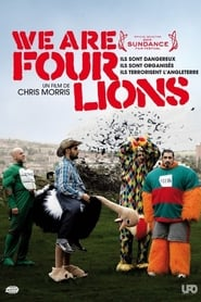 We Are Four Lions streaming sur libertyvf