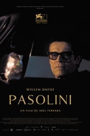 Pasolini streaming sur libertyvf