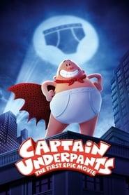 Las Aventuras del Capitán Calzoncillos (2017)
