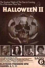 Halloween II (1984 Cable Cut)