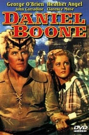 Daniel Boone streaming