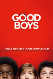 voir film Good Boys streaming