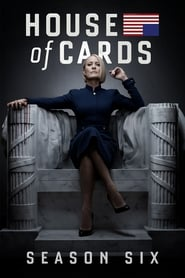 Descargar House of Cards Temporada 6 Español Latino & Sub Español por MEGA