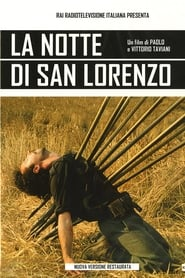 La Nuit de San Lorenzo streaming sur libertyvf