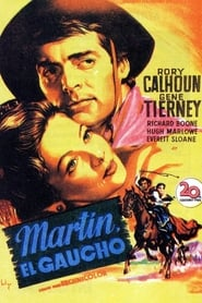 Way Of A Gaucho (1952)