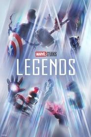 Ver Marvel Studios Legends 2021 Online Cuevana 3 Peliculas Online