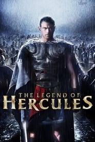 Hércules El origen de la leyenda (2014)
