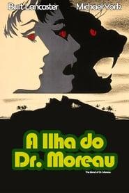 A Ilha do Dr Moreau (1977) Assistir Online