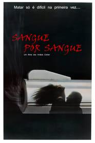 Gosto de Sangue (1984) Assistir Online