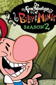 The Grim Adventures of Billy and Mandy Season 2