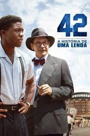 42 – A História de Uma Lenda (2013) Assistir Online