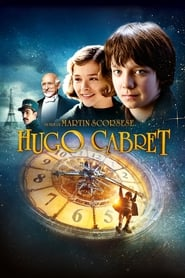 Hugo Cabret streaming sur libertyvf