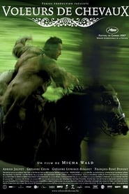 Film Voleurs de chevaux streaming VF complet