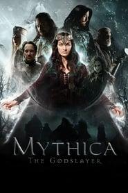 Mythica : Le crépuscules des Dieux