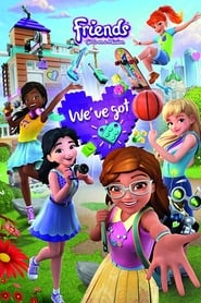 LEGO Friends: Girls on a Mission streaming sur zone telechargement