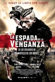 La espada de la venganza (2015)