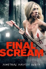 The Final Scream - Dublado