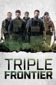 Descargar Triple Frontera (Triple Frontier) 2019 Latino DUAL HD 720P por MEGA