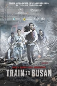 Estacion zombie (Train to Busan)