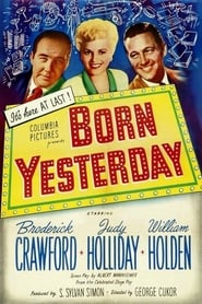 Nascida Ontem (1950) Assistir Online