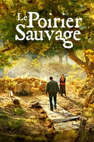 Le Poirier Sauvage -The Wild Pear Tree