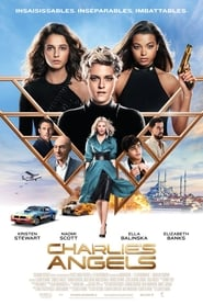Charlie's Angels streaming sur filmcomplet