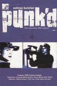 Punk'd Season 5