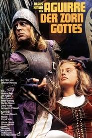 Aguirre, a Cólera dos Deuses (1972) Assistir Online