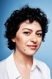 Alia Shawkat streaming movies