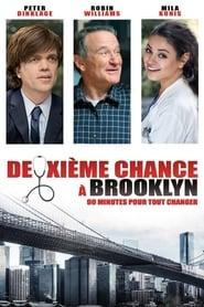 Deuxième chance à Brooklyn streaming sur zone telechargement