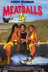 Almôndegas 4: Férias de Verão (1992) Assistir Online