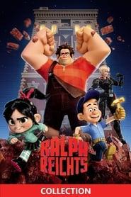 Kaling Wreck-It Ralph C...