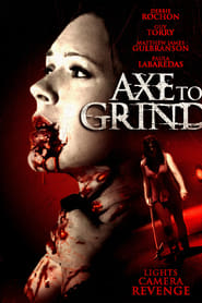 Axe To Grind (2015)