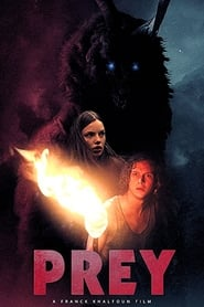 Poster for Prey (2019)