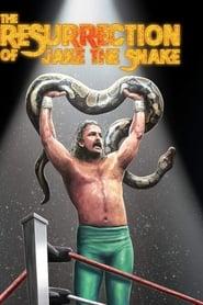 La resurrección de Jake the Snake (2015)