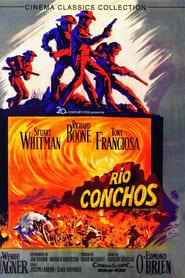 Río Conchos (1964)