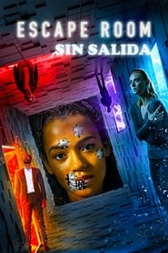 Escape Room: Sin salida (2019)