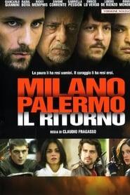 Milan-Palerme: Le Retour streaming sur libertyvf