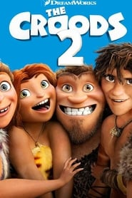 Poster for The Croods 2 (2020)