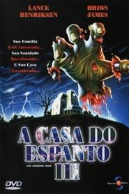 A Casa do Espanto 3 (1989) Assistir Online