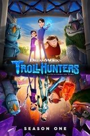 Chasseurs de Trolls : Les Contes d'Arcadia streaming sur libertyvf