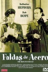 Faldas de acero (1957)
