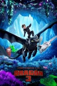 Descargar Cómo Entrenar a tu Dragón 3 2019 Latino DUAL HD 720P por MEGA