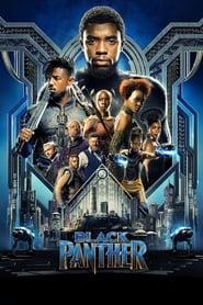 Black Panther (Pantera Negra)