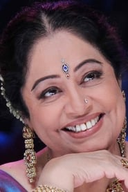 Kirron Kher streaming movies