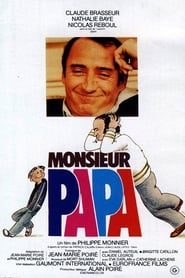 voir film Monsieur Papa streaming